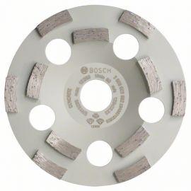Mola a Tazza Diamantata per Calcestruzzo Ø125mm - Bosch