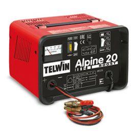 Alpine 20 - Caricabatterie Alpine