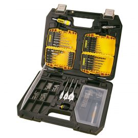 Set 90 Punte e Accessori in valigetta - DeWalt