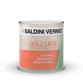 Holz Lack Finitura Cera all'Acqua 0,75 LT - Baldini Vernici
