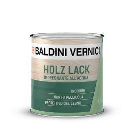 Holz Lack Impregnante all'Acqua - Baldini Vernici