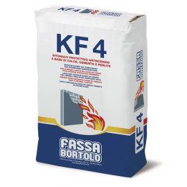KF 4 - Intonaco protettivo - Fassa