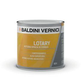 Lotary Cementite Pittura opaca di fondo - Baldini Vernici