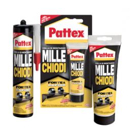 Millechiodi Forte & Rapido - Pattex