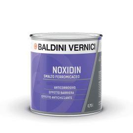 Noxidin Smalto ferromicaceo 0,75LT  - Baldini Vernici
