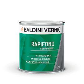 Rapifond Fondo Antiruggine - Baldini Vernici