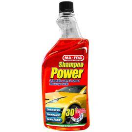 Shampoo Power - MAFRA