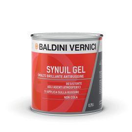 Synuil Gel Smalto brillante antiruggine - Baldini Vernici