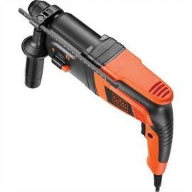 Tassellatore/Scalpellatore 550W 1.6J - Black+Decker