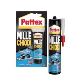 Millechiodi Waterproof - Pattex