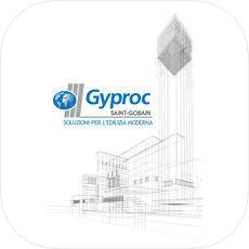 Gyproc - Guida alla progettazione